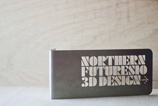 Northern Futures 3D Award 2010