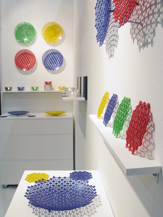 DesignedMade stand - Pulse 2011