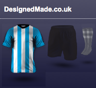 DesignedMade.co.uk - Fantasy Premier League