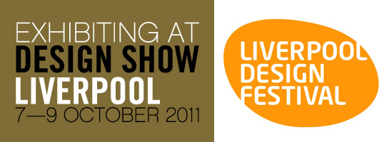 Liverpool Design Show 2011 - DesignedMade